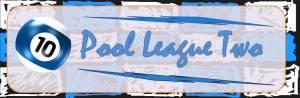 Pool_League_Two_logo