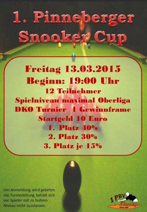 PI_Snooker Cup_2015